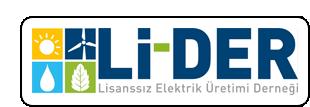 Lisanssız Elektrik Üretimi Derneği